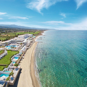 GRECOTEL WHITE PALACE LUXURY RESORT 5 *
